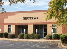 GeoTrak Office